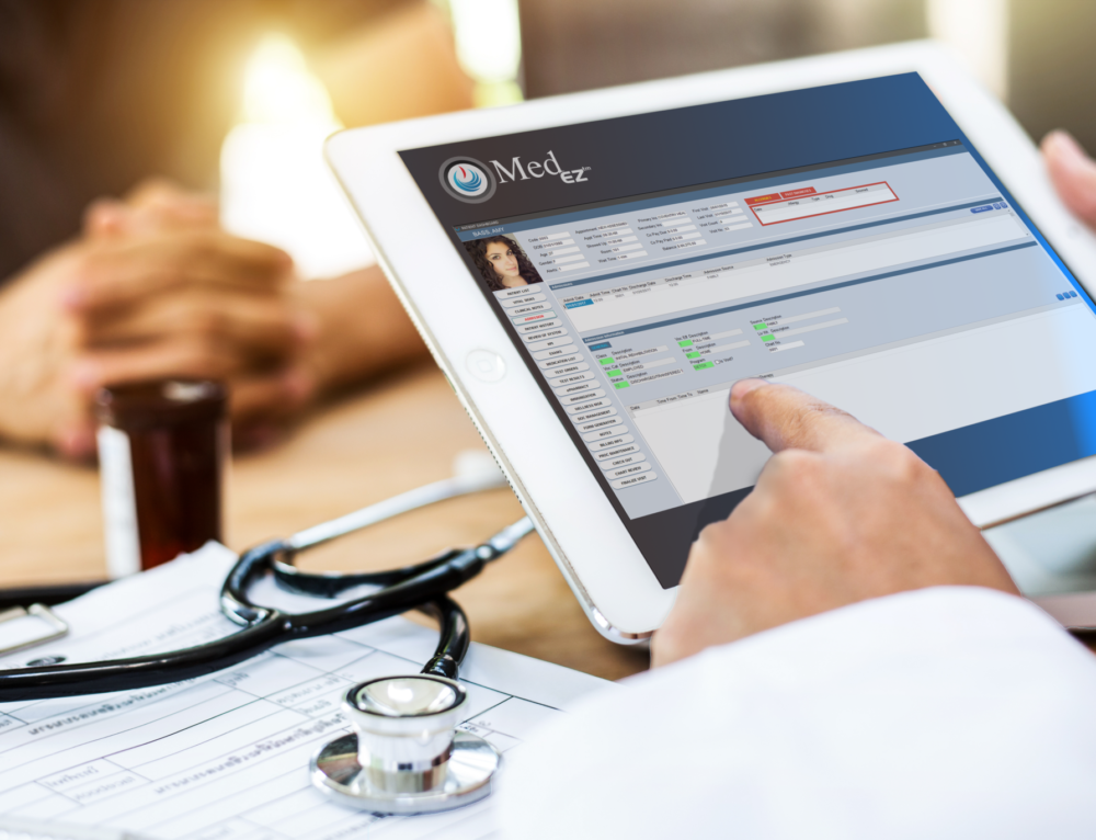 Key Differences Between EHR and EMR