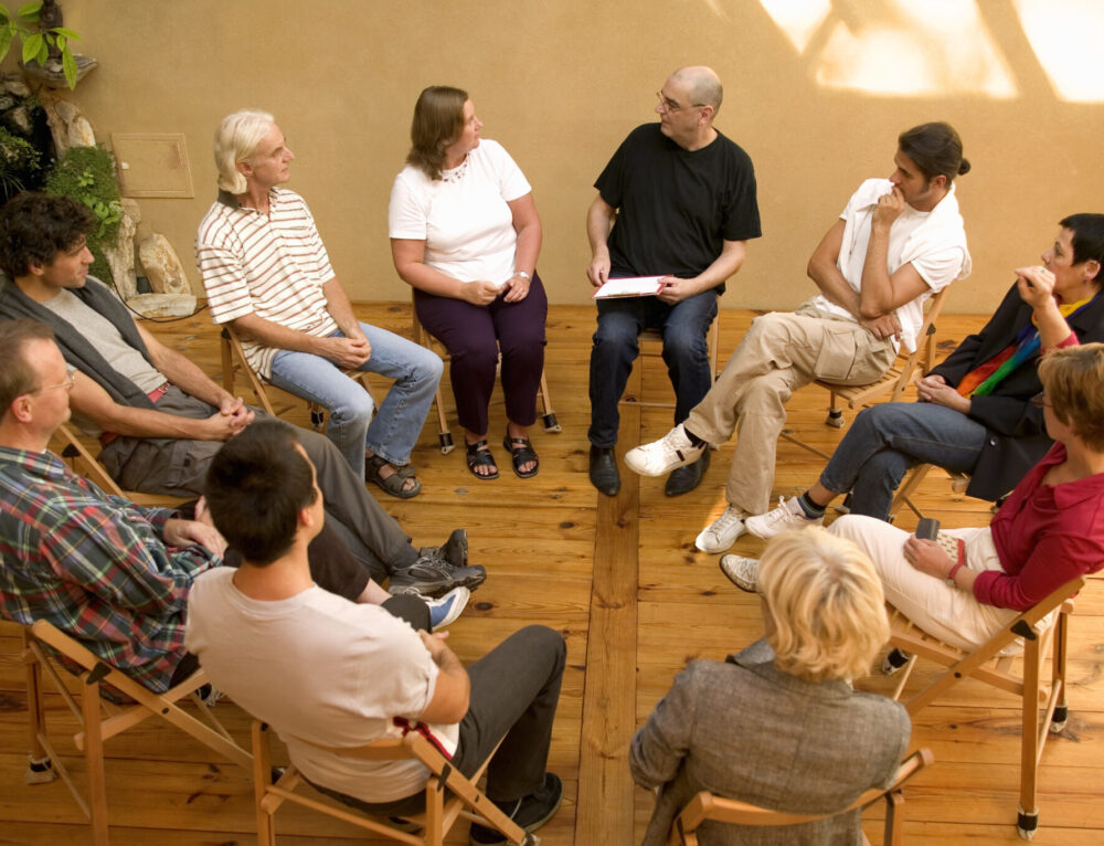 Addiction Recovery: The Role of Therapy