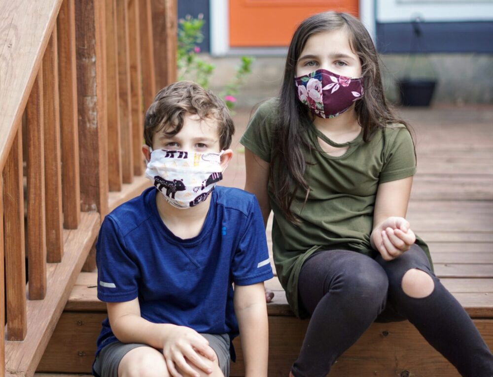 Growing Up During A Pandemic: COVID-19's Impact On Youth Mental Health