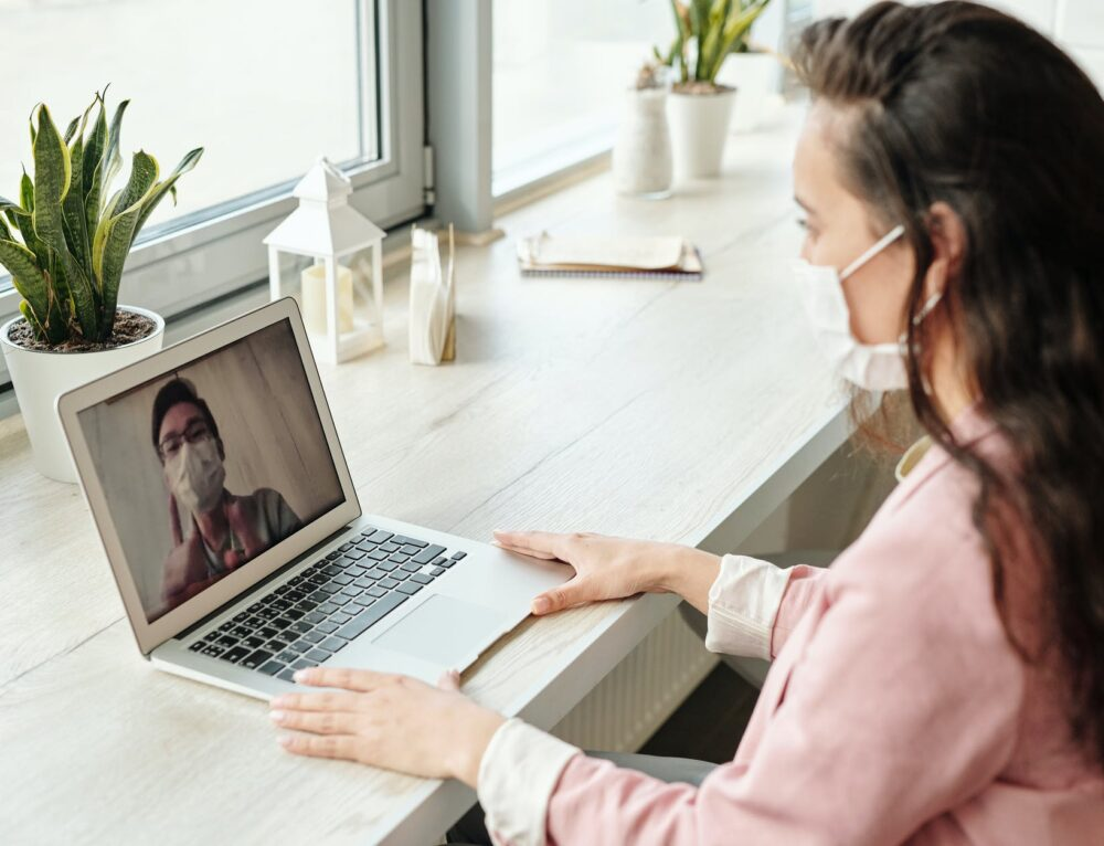 Beyond The Pandemic: How Telehealth Helps Patients With Limited Mobility